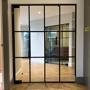 Glass Walls And Doors Uk Leading Supplier And Installer